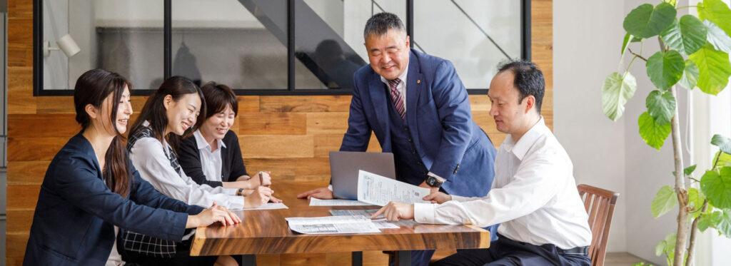 社会保険労務士法人/株式会社 維新